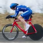 Dave Bramley bike box hire