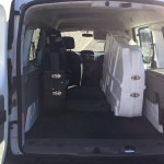 Boxes in Renault Kangoo