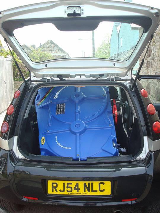 Bike box in BMW Bike box in smart & Car Guide | Bikebox Online markmcfarlin.com