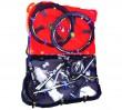 XL Cube in Velovault bike box