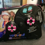 lucy gossage bike box