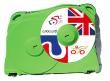 customised velovault2 bike box