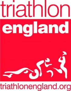 Triathlon England custom velovault