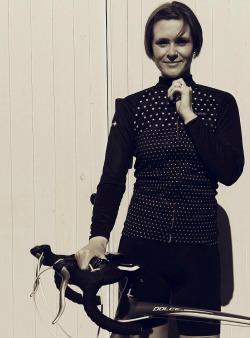 Award-winning blogger Ordinary Cycling Girl