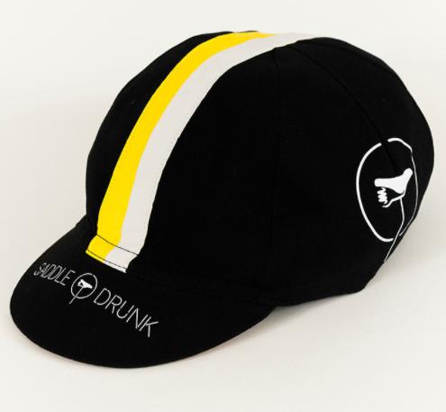 saddle drunk cap