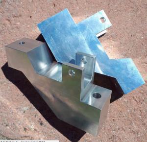 roof box brackets