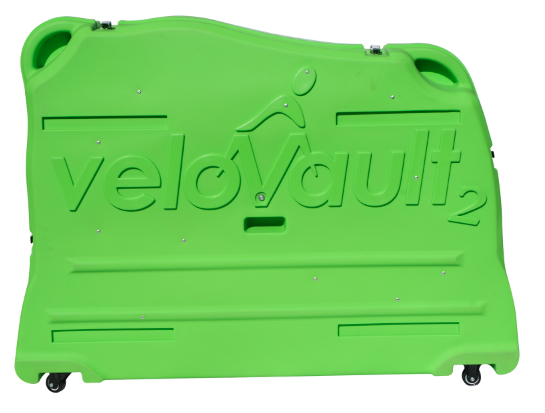 velovault2 apple green
