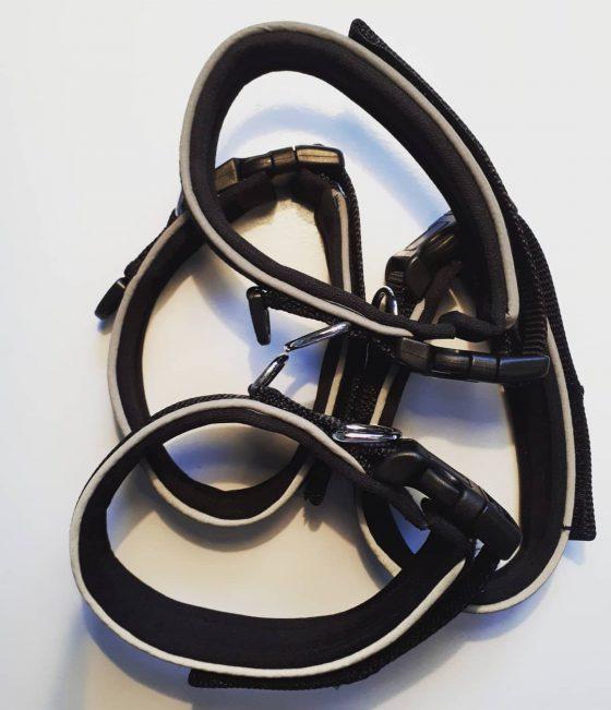 velovault2 bike box handle